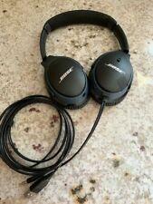 BOSE WIRE/WIRELESS HEADPHONE AE2 SOUNDLINK (BLUETOOTH/USB/PLUG CAPABLE)