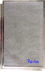 Honeywell Prefilter 209989 for F50F F300 10x16 Pair