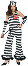 Prisoner of Love Women Costume-Standard ( Fits Dress Size 8-12 ) 15145