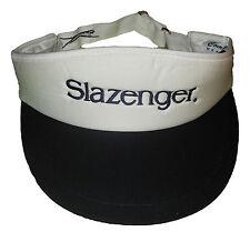 SLAZENGER Visor Cap Sonnenschutz Sunvisor Tennis Golf Mütze