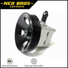 Power Steering Pump for Volvo S80 XC90 2.4 D5 30665100