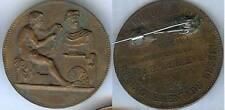 Médaille de table - PARIS 1888 prix à l'éléve POINTIN enseignement du dessin