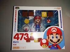 Nendoroid Mario | Super Mario Bros. - BRAND NEW