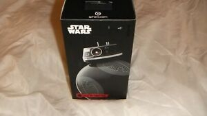 NEW Sphero Star Wars Droid BB-9E complete with trainer pad