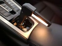 Zigarettenanzünder Leuchte Leselicht Leselampe Zusatzlicht drehbar HR-IMOTION