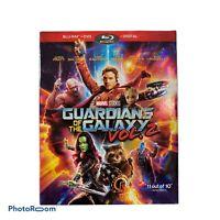Guardians of the Galaxy Vol. 2 (Blu-ray/DVD, Includes Digital Copy)