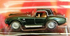 JOHNNY LIGHTNING 65 1965 SHELBY COBRA 427 60s SIZZLE COLLECTIBLE FORD CAR RRs