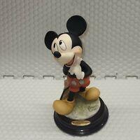 Giuseppe Armani Walt Disney Figurine Mickey Mouse 1269C