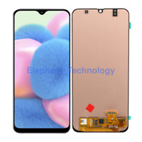 QC For Samsung Galaxy A50/A50S 2019 LCD Display Touch Screen Digitizer Replace
