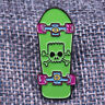 Simpsons Pin Enamel Brooch Badge Pop Culture Funny Cartoon Anime Cute Gift
