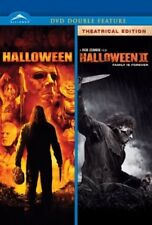Rob Zombie's Halloween/ Halloween 2 DVD