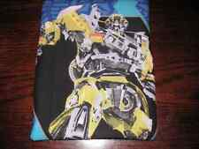 Transformers cartoon handmade iPad Galaxy case sleeve tablet cover