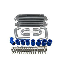 CX Bolt On Twin Turbo Intercooler Piping Kit FMIC For 90-96 Nissan 300ZX Z32