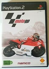 Moto GP - PlayStation 2 PS2 - PAL - Complet - TBE