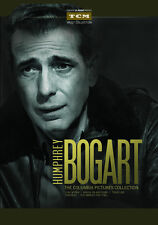 Humphrey Bogart: Columbia Pictures Collection (5-Disc DVD) Tokyo Joe / Sirocco +