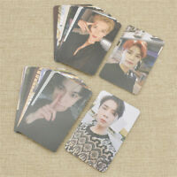 10Pcs/Set KPOP NCT NCT127 Album Photo Card Regular-Irregular Cards Photocards