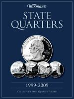 State Quarters 1999-2009: Collector's State Quarter Folder