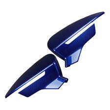 Spiegelkappen Mystery Blau lackiert Seat Leon 5F Ibiza Arona KJ 6F Spiegel W5L