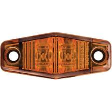 Optronics Boat/Utility Trailer Mini Sealed Amber Led Marker/Clearance Light