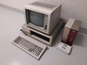 *** IBM 5150 ***
