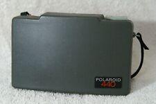 Polariod 440 Camera with Case