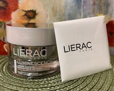 LIERAC Luminescence Illuminating Cream Complexion Perfector 1.8 oz NEW