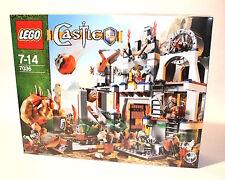 LEGO® Castle 7036 Zwergenmine Bergwerk Dwarve's Mine NEU OVP MISB 2008