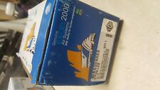 RG-2 Relay Valve Excel P/N EM36120 Ref. # Haldex Midland KN28510, N30108BK