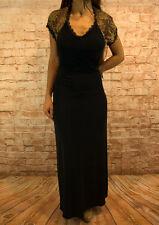 Abendkleid Coctailkleid Abschlussballkleid Maxikleid Kleid Brautkleid SpitzeGr38