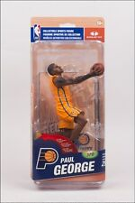 Paul George Indiana Pacers NBA McFarlane action figure NIB Series 25 Sports Pick