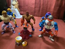 he man action figures lot see pictures