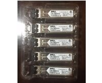 series 10GE 850nm MMF Qlogic SFP+SR for QLogic 57810S SFP