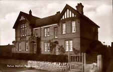 Pontesbury. Police Station.