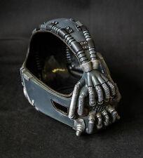 Bane 1:1 Dark Knight Rises TDKR Mask, Prop