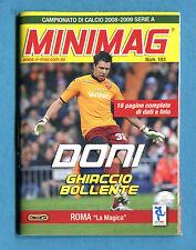 MINIMAG 2008-2009 N. 193 - DONI - ROMA