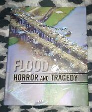Flood Horror and Tragedy by Pan Macmillan Australia (Hardback, 2011)