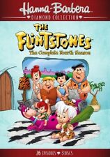 The Flintstones: The Complete Fourth Season (DVD,2005)