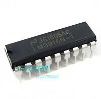 50Pcs Nsc Dot//Bar Dispaly Driver DIP-18 LM3915 DIP18 LM3915N-1 New Ic zi