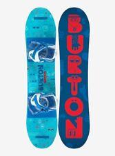 Burton After School Special 100 kids boys girls snowboard fit boot size 11-3 EUC