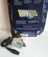 ORIGINAL Philips Norelco OneBlade Shaver Charger Cord QP6510 QP6520