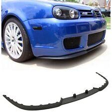 LEVRE LAME JUPE PARECHOC SPORT VW GOLF 4 R32 09/2002-06/2005