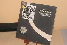 "DEPECHE MODE -Shake The Disease (REMIX)- Rare German 'Splatter' vinyl 12"""
