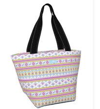 SCOUT Daytripper Shoulder Tote Beach Bag Gosh Yarn Pattern  NWT