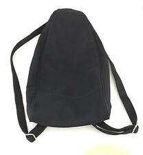 Hobo International Back Pack Slim Nylon Designer Vintage Hobo The Original