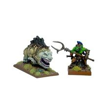 Mantic BNIB - Goblin and Mawbeast