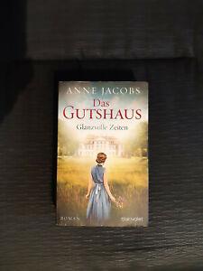 Das Gutshaus- Glanzvolle Zeiten, ISBN 978-3-7341-0489-3