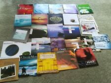 72 Classical CD Albums for Relaxation and Meditation.