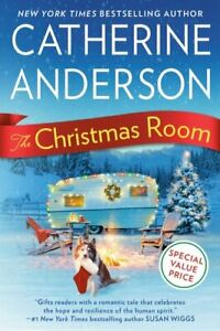 The Christmas Room by Catherine Anderson 9780593198117 | Brand New