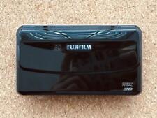 Fujifilm FinePix REAL 3D W1 10.0MP Digital Camera - Black USED from japan