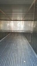 40' HC WORKING Refrigerated Container  Houston, Tx